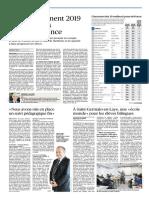 Le Figaro du mercredi 20 mars 2019 page 10