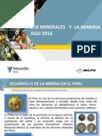 Project Koripampa Mining