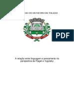 Alfabetização e Língua Portuguesa 2