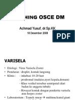 TEACHING OSCE DM.ppt