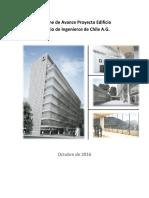 Informe de Avance Proyecto Edificio