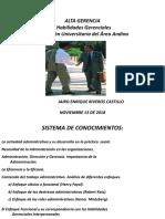 Compilacion Codigos y Ejercicios Canalizados Por Agesta Al 1 Marzo 20161