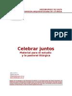 Ficha Formativa Nº 1 Comunidad y Ministerios