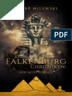 Die Falkenburg Chroniken