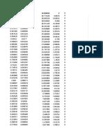 Naca4412 Excel.txt