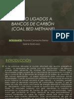 Metano Ligados a Bancos de Carbón (Coal Bed Methane)
