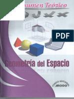 18 - Rodo Biblia - Geometria del Espacio.pdf