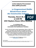 cipc congressional briefing invite march 28 hsbc