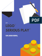 Lego Serious Play (Demo 1)