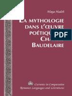 La Mythologie dans l'oeuvre poe - Maya Hadeh.pdf