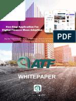 ATF Platform White Paper