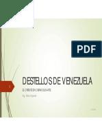 Destellos de Venezuela- El Oriente en sus Obras de Arte. Catalogo Obras Arte