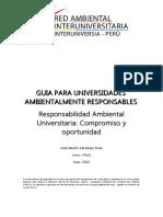 Guia para universidades ambientalmente responsables.pdf