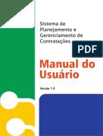 Manual de Operação Do Sistema PGC