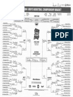 Jacob's Bracket