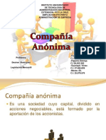 Diapositiva Adm. de Empresa