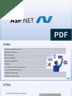 ASP .NET Slide Presentation