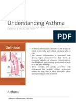 1.Dr.antony- Understanding Asthma