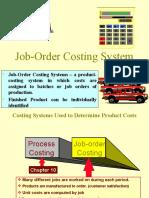 Ch7.Job Costing