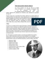 CUENTISTAS DE  HONDURAS.docx