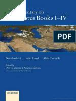 David Asheri, Alan Lloyd, Aldo Corcella - A Commentary on Herodotus Books I-IV (Bks. 1-4)-Oxford University Press, USA (2007).pdf