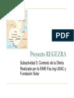 Proyecto Regezra