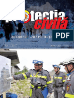 Revista Protectia Civila 1 2017