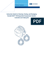 Kendall Scd 700 Series System Dme Instruction Guide