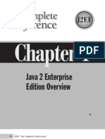J2EE Complete Reference- Ch01