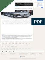 Audi Q4 E-tron Concept_ en 2020, Le Quitamos Lo de Concept
