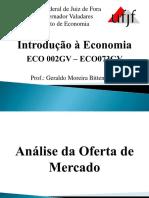 6 - Oferta de Mercado