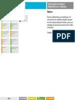 Programas de especialización en familia En México