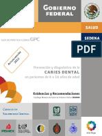ERprev y Diag Dental
