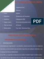 UNIDAD 1 - Principios de Administración