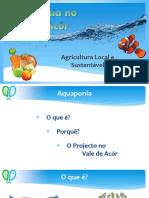 Aquaponia - Vale de Acór - Online