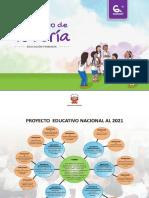 Cuadernillo de Tutoría Sexto Grado Educación Primaria 2019 (1).pdf