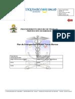 Plan de Emergencia CESFAM