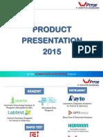 Presentation product whira pitoe_2.ppt