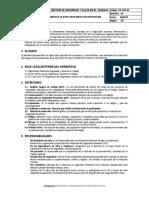 Pg-sso-08 Induccion en Seguridad Preventiva