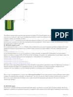 ARD12 Pantalla LCD