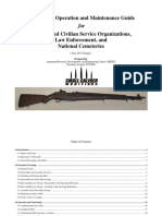 M1 Garand Operation and Maintenance Guide.pdf