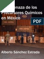 Precursores Químicos en Mexico