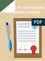 Proceso de Contratacion Del Talento Humano