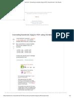Command Line - Converting Hundreds of Jpg to PDF Using Terminal - Ask Ubuntu