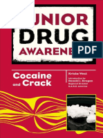 (Junior Drug Awareness) Krista West, Ronald J. Brogan-Cocaine and Crack-Chelsea House Publications (2008).pdf