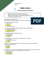 TAREA U1 OCTAVO CON CLAVES.docx