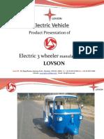 Electric Vehicle presentation.ppt