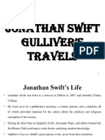 1- Gullivers Travels Introductory Lecture