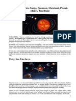 Pengertian Tata Surya.docx