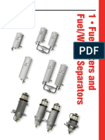 Fleetguard Technical Information Catalog Fuel Filtration.pdf
